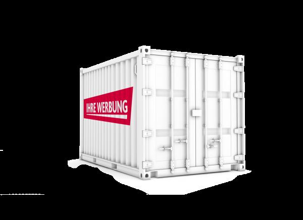 Mobiler Heizcontainer 300 kW Standard