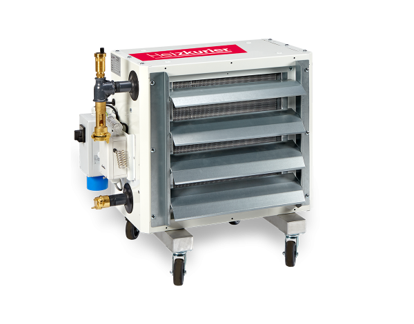 Mobiler Lufterhitzer HKL 25 kW